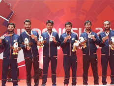 para asian games medals for india powerlifting and badminton team