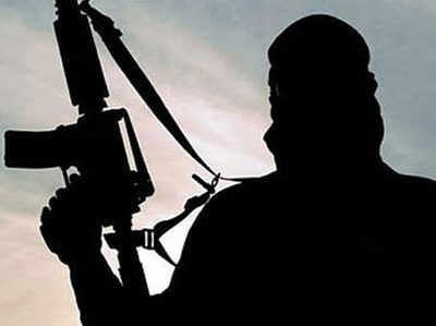 Kashmir Top-20 Aatankiyon Mein Se Do Aatanki Risaaikald