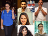 sonakshi sinha disha patani aditi rao hydari and vicky kaushals strong reaction about tanushree dutta and nana patekar controversy