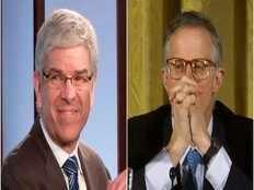 nobel prize in economics awarded to american economists