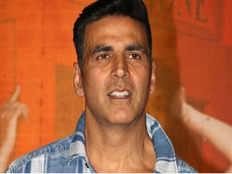 fake video clip of actor akshay kumar in tanushree dutta and nana patekar case goes viral complaint filed