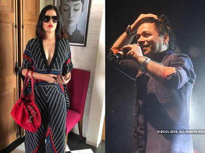 सिंगर सोना महापात्रा ने कई सारे ट्वीट्स कर कैलाश खेर पर आरोप लगाए हैं कि कैलाश ने उनको गलत तरह से छूने की कोशिश की थी। सोना ने उन सभी महिलाओं का भी समर्थन किया है जिन्होंने #MeToo कैंपेन के तहत अपनी-अपनी कहानियां बताई हैं। सोना ने बताया कि जब वह एक बार कैलाश खेर के साथ एक गाना गा रही थीं तब वह लगातार उनकी जांघों पर हाथ रखकर कहते रहे कि वह बहुत खूबसूरत हैं। सोना ने इस बारे में कई ट्वीट किए और उन लोगों को भी जवाब दिया जिन्होंने सोना का विरोध किया।
