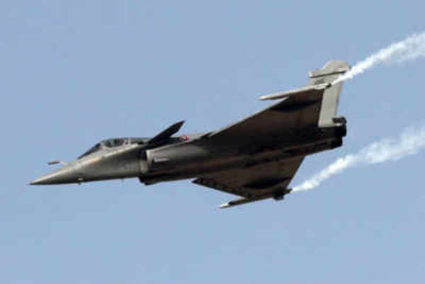 supreme court disposes rafale application in court