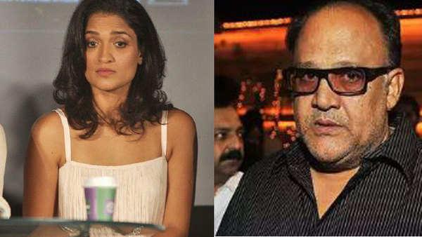 now actress sandhya mridul accuses alok nath of sexual harassment