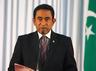 maldives strongman challenges election defeat