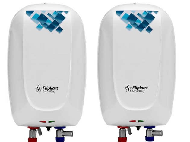 Flipkart SmartBuy 3 L Instant Water Geyser
