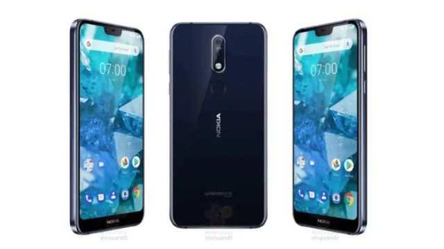 नोकिया का नया स्मार्टफोन आज हो सकता है भारत में लॉन्च