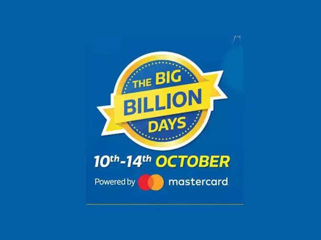Flipkart Big Billion Days:आईफोन्स, गूगल पिक्सल समेत कई फोन्स पर छूट