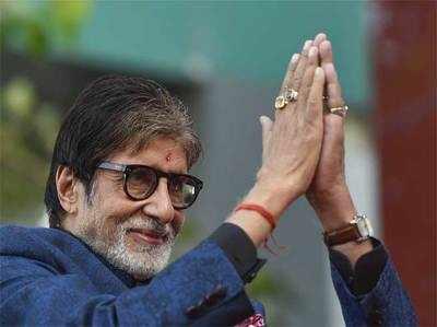 Bollywood Mein Sekshual Hairasameint Par Bole Amitabh, Kisi Bhi Mahila Ke Saath Na Ho Aisa Vyavahaar
