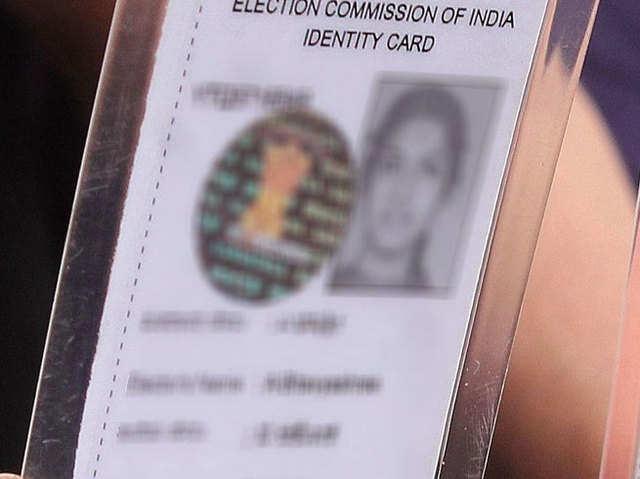 यूं चेंज कराएं वोटर आईडी कार्ड पर फोटो
