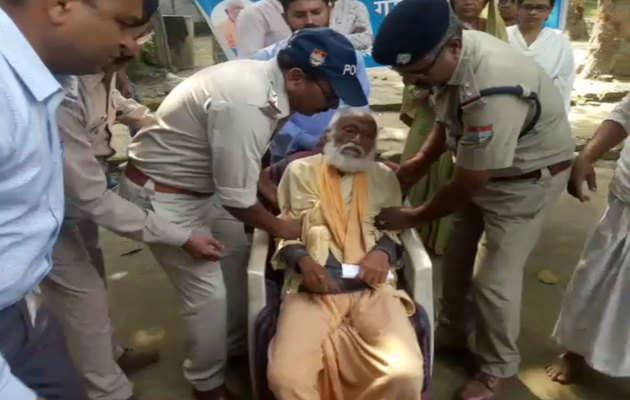 गंगा को बचाने के लिए 112 दिनों से भूख हड़ताल पर बैठे स्वामी सानंद की मौत