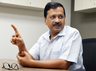 kejriwal to start political donation drive on sunday