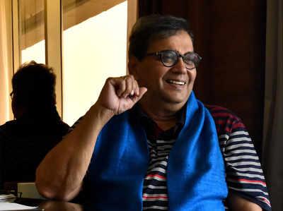 #MeToo: फिल्ममेकर सुभाष घई पर लगा रेप का आरोप