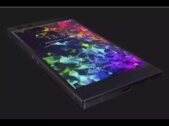 Razer Phone 2 लॉन्च, इसमें है 8 जीबी रैम
