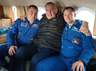 aborted launch astronauts to go to space next spring russia