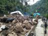 22 dies in landslide and flood in sumatra