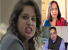 mallika dua reacts on sexual misconduct accusations on father vinod dua