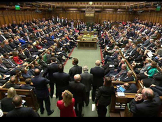 uk inquiry finds culture of bullying harassment in parliament