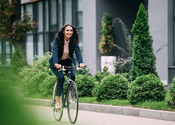 सेहत के लिए कई तरह के फायदेमंद है Cycling