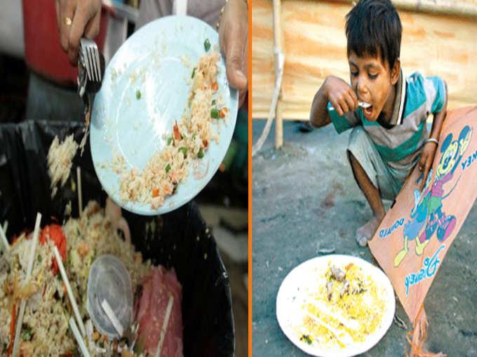 जागतिक अन्न दिवस: कण कण ठेवू जपून…!