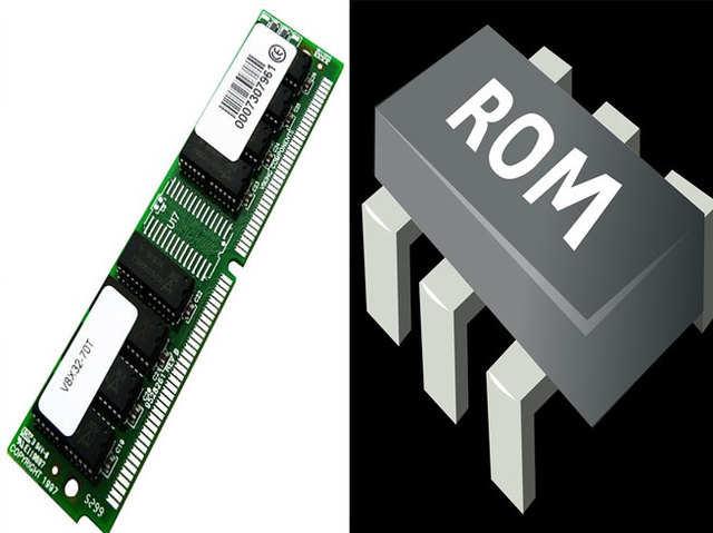 जानें क्या है RAM और ROM में फर्क, कंप्यूटर-टैबलेट सभी में होता है इस्तेमाल