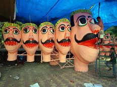 muslim youth are getting involved in ramleela of varanasi
