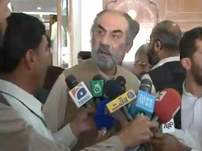 बलूचिस्तान के पूर्व मुख्यमंत्री नवाब असलम खान रैसानी