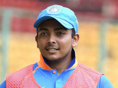 IND Vs WI Vest Indies Ke Khilaaf One-day Series Ke Baaki Maichon Mein Mil Sakta Hai Saav Ko Mauka