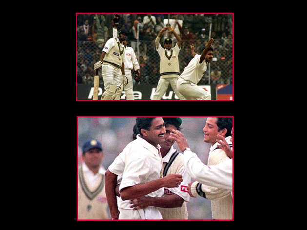 अनिल कुंबले के 48वें जन्मदिन पर बीसीसीआई ने ट्वीट किया यह विडियो