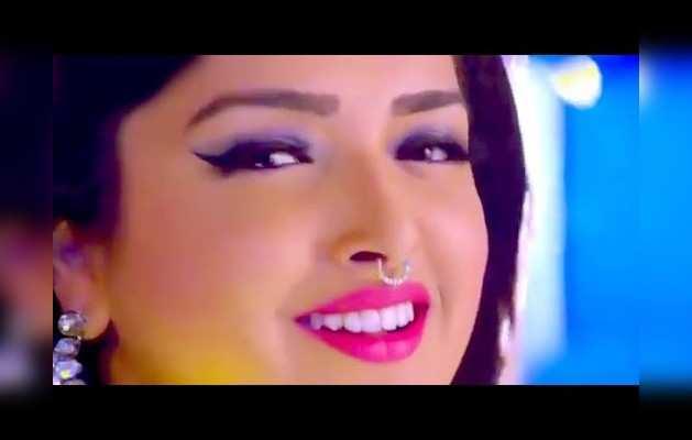 आम्रपाली दुबे का सबसे जबरदस्त विडियो गाना