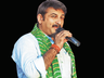 manoj tiwari offers to donate rs 111100 to aap if cm clears metro ph iv
