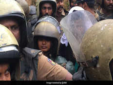 sabarimala two women return amid priests threats to shut sabarimala temple