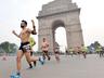 half marathon in delhi on sunday traffic to be diverted