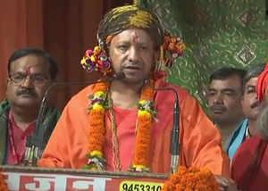 prepare for the construction of ram temple says up cm yogi adityanath