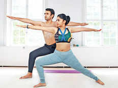 yoga can reduce case of abortion