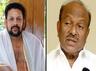 kp shankardas against shabarimala thanthri and panthalam palace family
