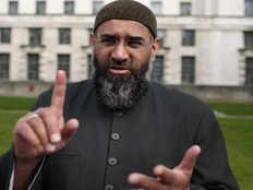 anjem choudary uk islamist freed from jail