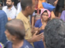 confusion leads to protest in sabarimala