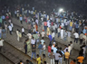 amritsar tragedy most train victims migrant workers