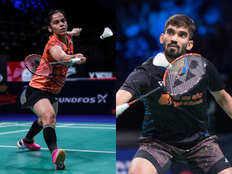 denmark open saina nehwal enters final kidambi srikanth loses in semifinal