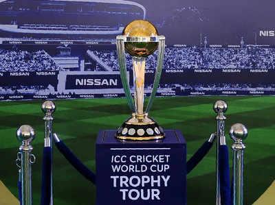 ICC Ne Jaari Ki 2023 World Cup Ki Rachana, Kvaulifaai Ke Liye 32 Teemein Kareingi Sangharsh