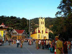 campaign for rename shimla to shyamala bjp government may consider
