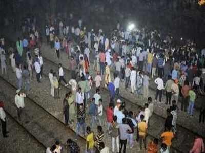 Amrutasar Haadasa Train Driver Ke Daavon Par Chashmadeedon Ne Uthaae Savaal