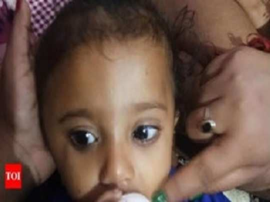 amritsar accident: ...आणि महिलेनं हवेतच झेललं बाळ