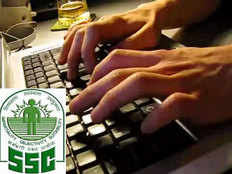 ssc steno grade c d notification released check here