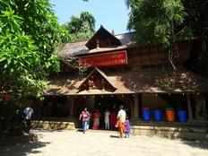 mannarasala sree nagaraja temple special pooja on november 1st