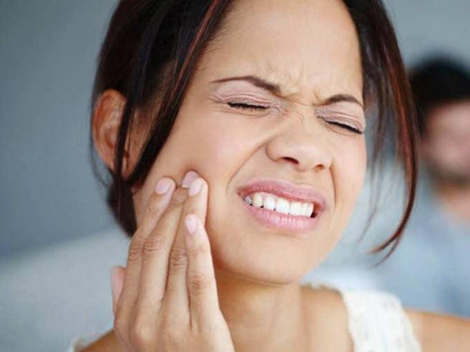 दातदुखीवर रामबाण उपाय