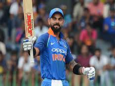 india vs west indies virat kohli scores his 37th odi century