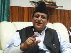 i am item girl of bjp says sp leader azam khan