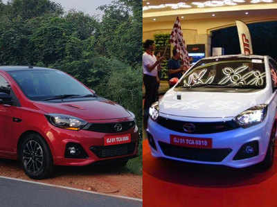 Tata Tigor JTP and Tiago JTP Specification Revealed: Check Out Here